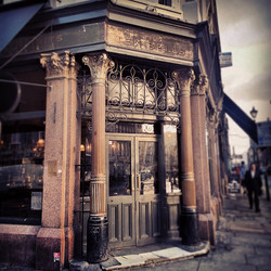 Ten Bells, London