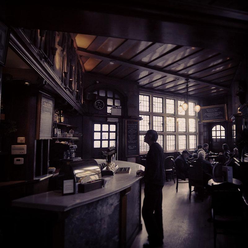 Black Friar, London