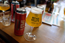 Mother Kelly's, London