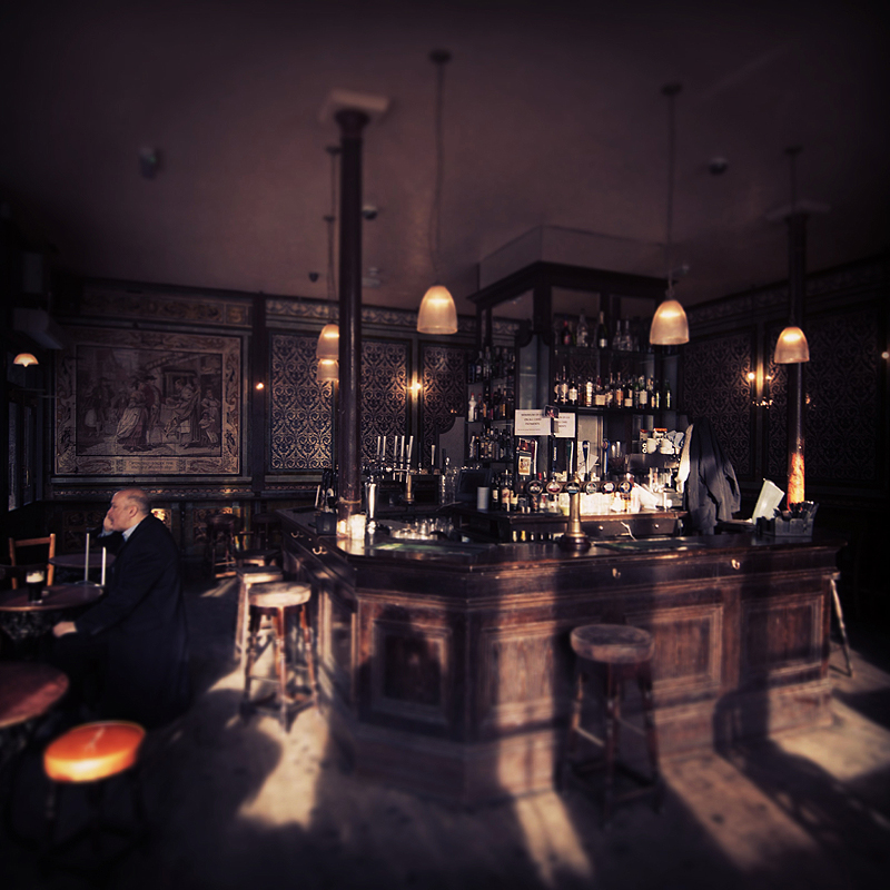 Ten Bells, London