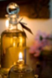 Feng Shui und ätherische Öle