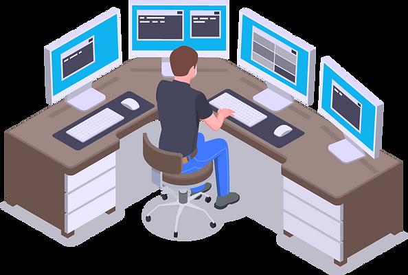 NTC Software Provision