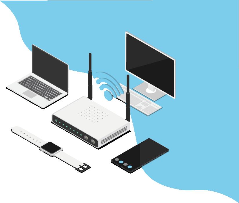 Home WISP Broadband Internet Services