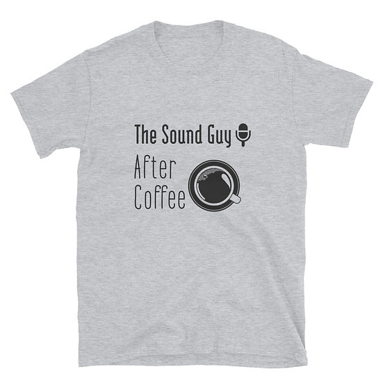 Sound Guy T-Shirt