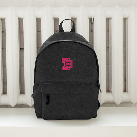 Concrete Films Backpack