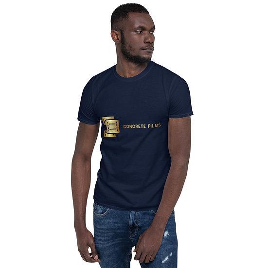 Concrete Films T-Shirt