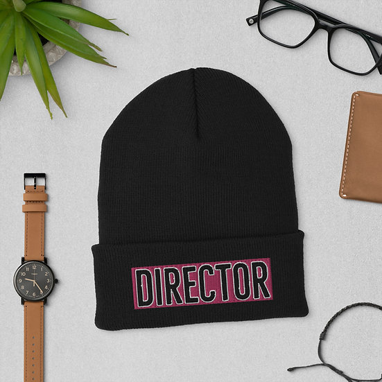 Director's Beanie