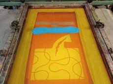 Club Tropicana Diving George Printmaking