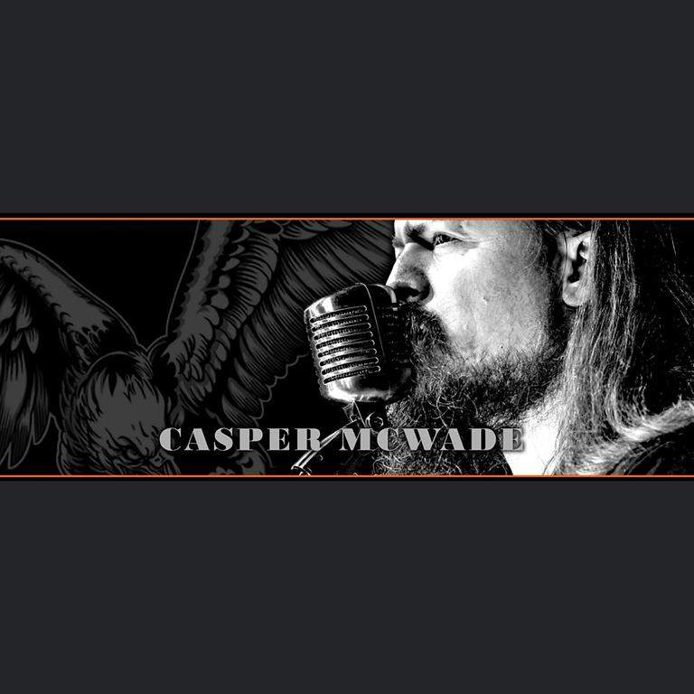 Casper Mcwade