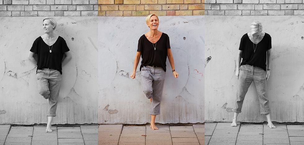 Massage Stockholm Jessica Edenbäck
