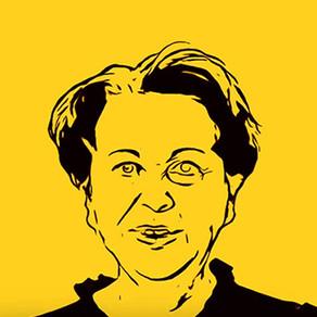 # Parole de Leaders : Carole BONNEFOY