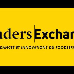 Vidéo : Leaders Exchange 2021 du 14/01/2021, les moments forts !