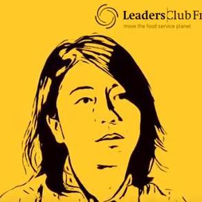 # Parole de Leaders : Quan Bai