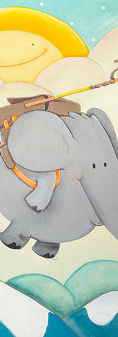 Explorer Elephant