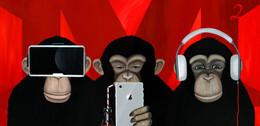 Millennial Monkeys