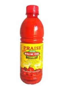 Praise afrikanisches Palmöl (Regular)