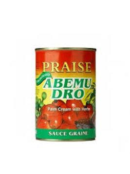 Praise Palm Cream