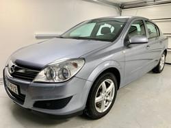 Opel Astra 1.8 AUT Enjoy