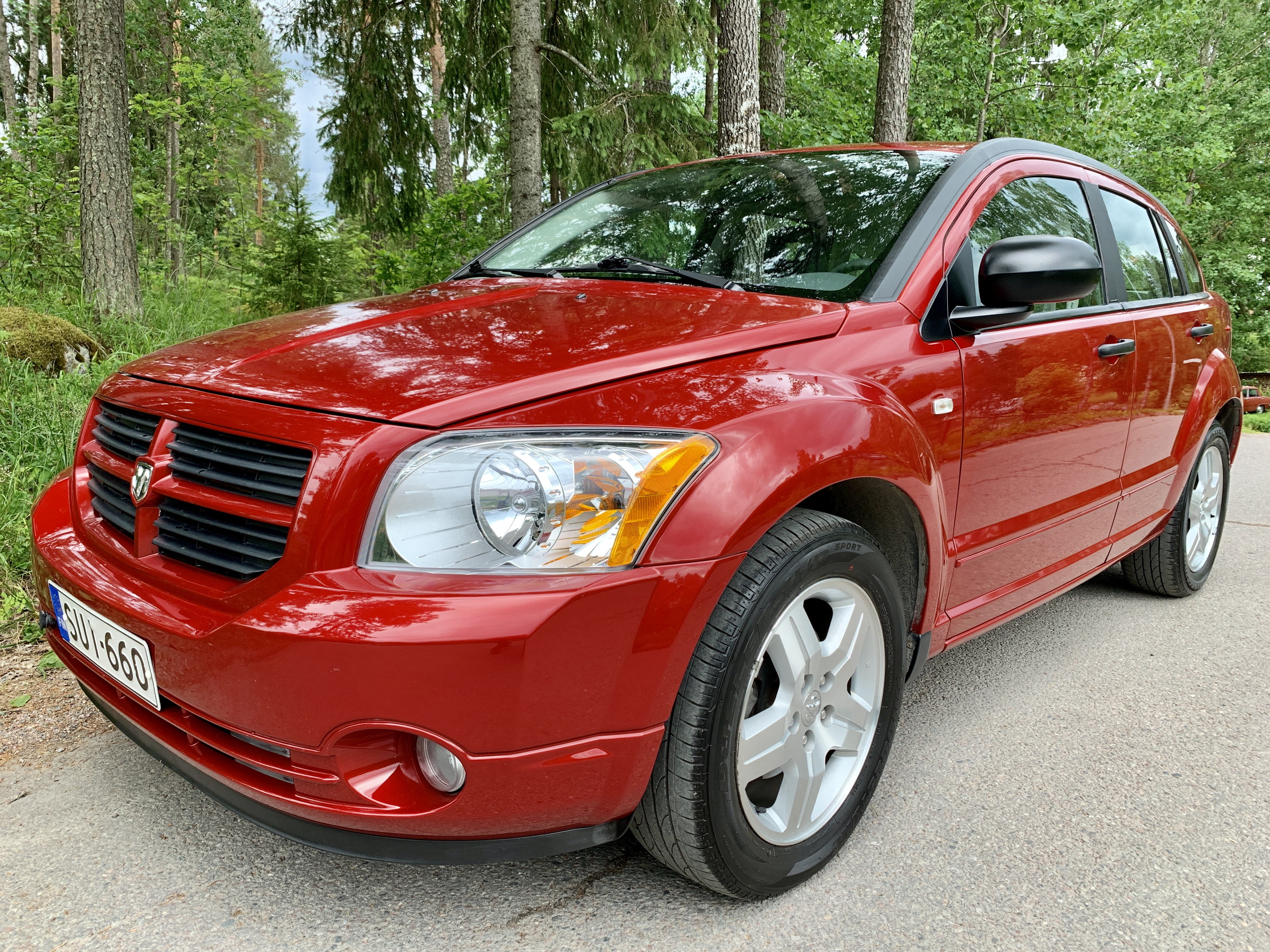 Dodge Caliber 2.0 AT SUI-660