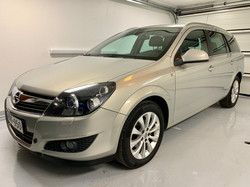 Opel Astra 1.6 Wagon UHF-950