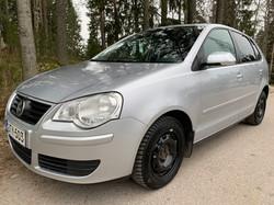 VW Polo 1.4i Comfort UTY-503