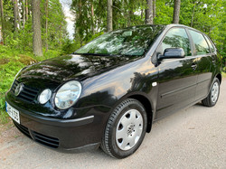 VW Polo 1.4i 55KW SXF-133