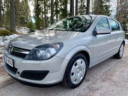 Opel Astra 1.6 Enjoy CZB-850