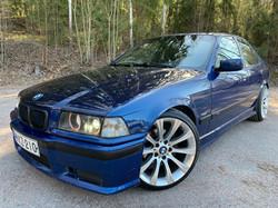 BMW 328i E36 M-Sport 1997