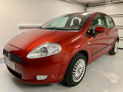 Fiat Grande Punto 1.2 5d TUI-241