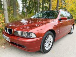 BMW 525i E39 Touring CKB-666