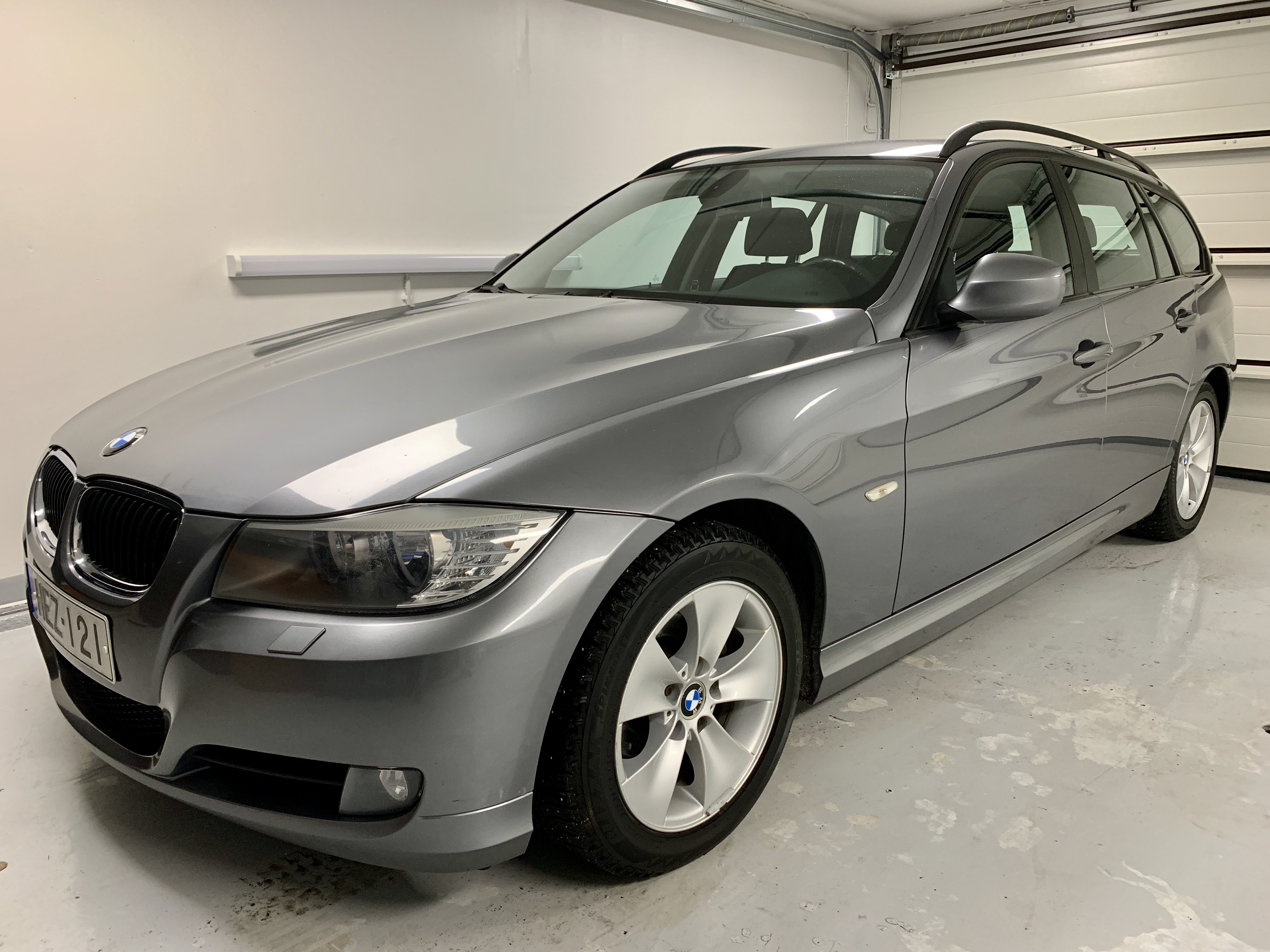 BMW 318i 2.0 Aut Business Touring