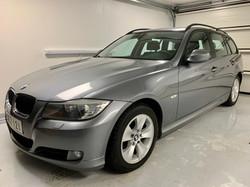 BMW 318i 2.0 Aut HEZ-121