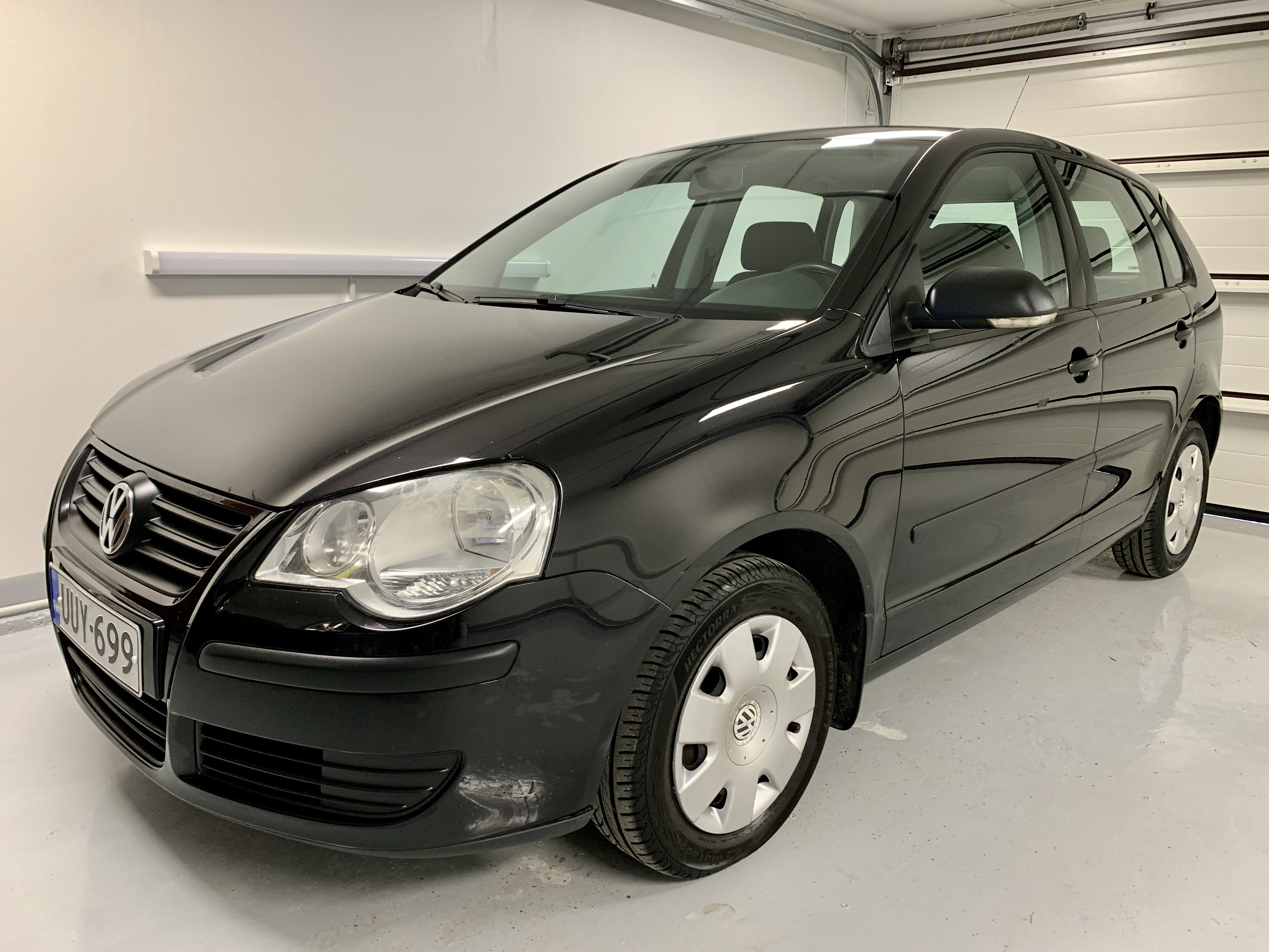 VW Polo 1.4i 5d Trend Black Edition