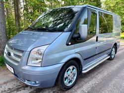 Ford Transit Tourneo 2.2TDCi GLX