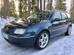 VW Bora 1.9TDI AUT. Special RRG-819
