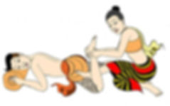 Thai Massage Demo