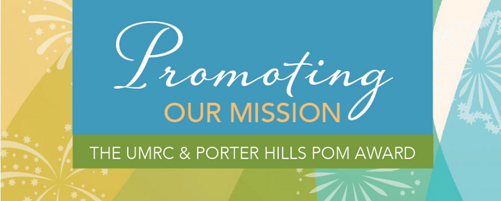 UMRC & Porter Hills