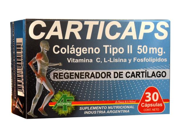Carticaps