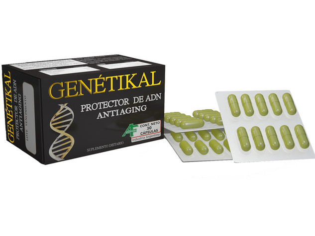 GENETIKAL