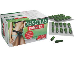 DESGRAS COMPLEX