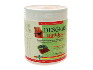 DESGRAS BATIDO