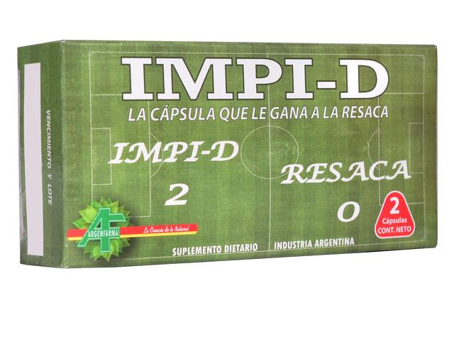 IMPI-D