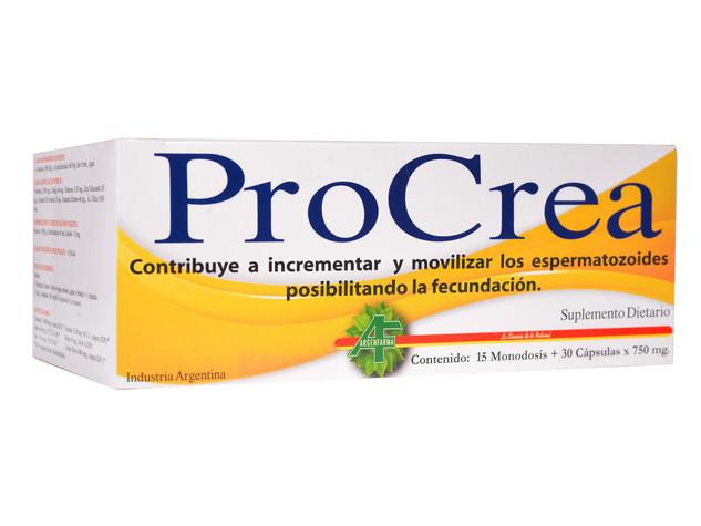 PROCREA