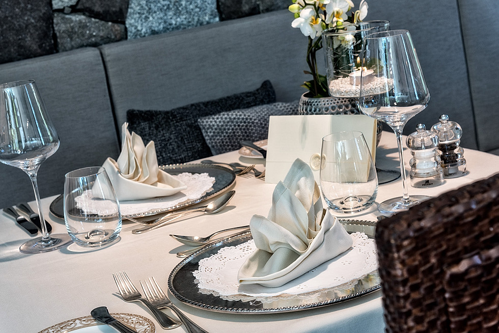 Hotelfotograf | Restaurant | Südtirol | Tourismusfotograf | Hotelfotografie