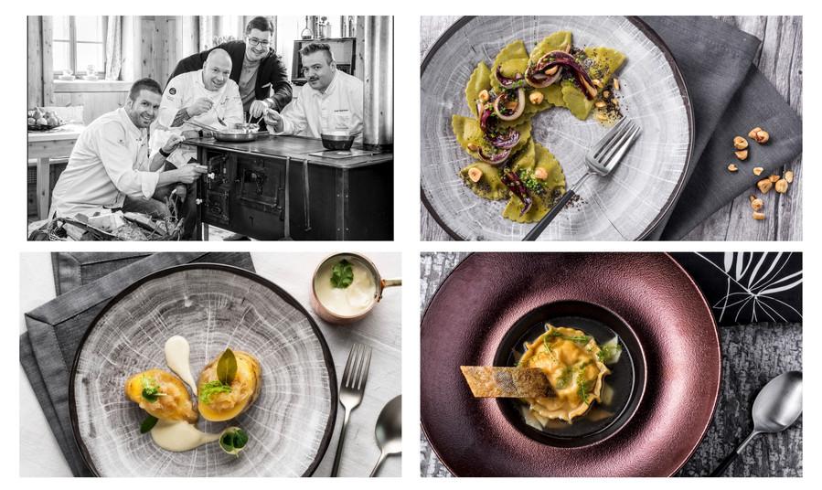 """Kochbuch """"Culinarium Tirolensis"""""""