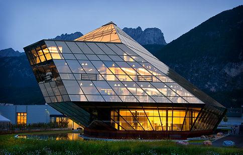 Focus Fotodesign | Architekturfotografie | Gebäude Fotografie | Südtirol