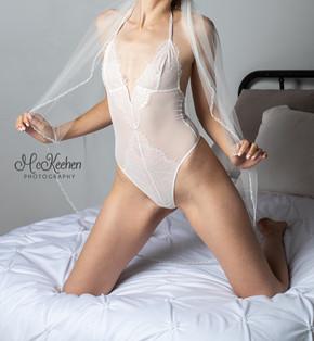 Bridal Boudoir Photographer