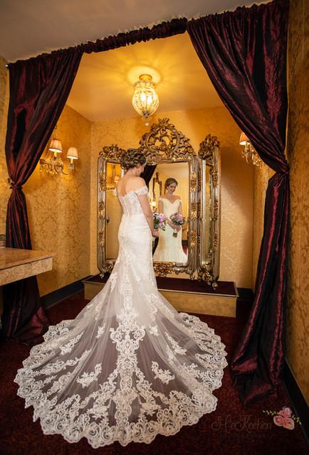 St Paul Hotel Wedding Photographer