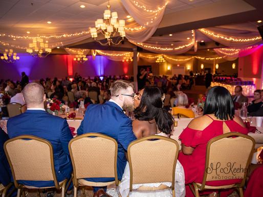 David & Jasmyne's Wedding | Banquets of MN, Blaine
