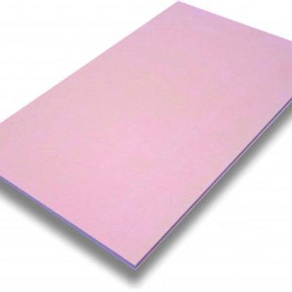 Chapa Drywall Resistente ao Fogo (RF)